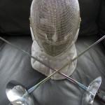 masque et sabre